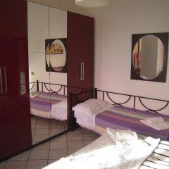 Отель Corallo Donizetti 2* Стандартный номер с различными типами кроватей фото 15