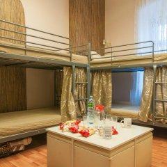 Хостел Кремлевские Огни ванная