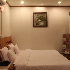 A25 Hotel Phan Chu Trinh 3* Стандартный номер с различными типами кроватей фото 2