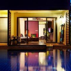 Отель Lanta Sand Resort & Spa 5* Люкс фото 7