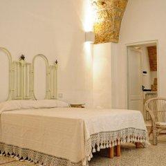 Отель Holiday home La Corte dei Pirri Италия, Гальяно дель Капо - отзывы, цены и фото номеров - забронировать отель Holiday home La Corte dei Pirri онлайн комната для гостей фото 5