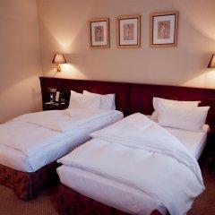 Опера Отель 5* Стандартный номер с различными типами кроватей фото 3