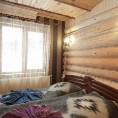 Гостиница Preluky Стандартный номер с различными типами кроватей фото 4