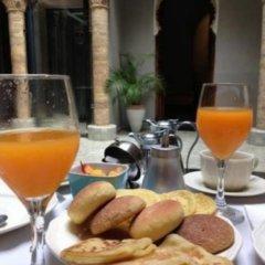 Отель LAlcazar Марокко, Рабат - отзывы, цены и фото номеров - забронировать отель LAlcazar онлайн питание фото 2