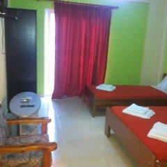 Driloni Hotel Ксамил комната для гостей