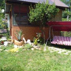 Гостиница Letniye Domiki Vacation Home