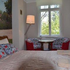 Отель Villa Otium Сопот комната для гостей фото 4