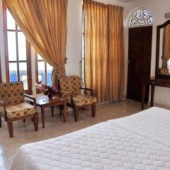 The Reef Beach Hotel Negombo 3* Номер Делюкс с различными типами кроватей фото 3