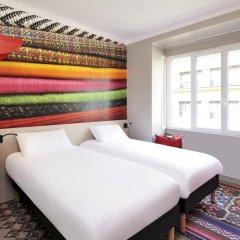 Отель ibis Styles Lille Centre Grand Place 3* Стандартный номер с различными типами кроватей фото 3