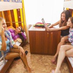 Гостиница Hostel Millenium na Bagnyuka в Омске 10 отзывов об отеле, цены и фото номеров - забронировать гостиницу Hostel Millenium na Bagnyuka онлайн Омск сауна