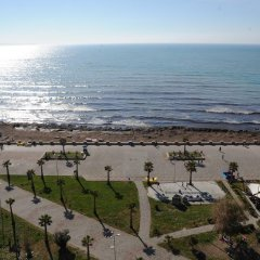 Отель Arvi пляж