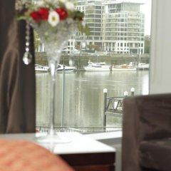Rafayel Hotel & Spa 5* Улучшенный номер с различными типами кроватей фото 7