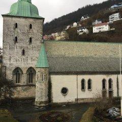 Отель Bergen Budget Hotel Норвегия, Берген - 2 отзыва об отеле, цены и фото номеров - забронировать отель Bergen Budget Hotel онлайн фото 2