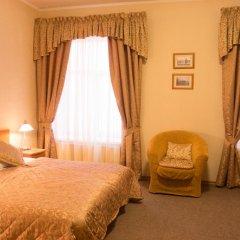 Гостиница Невский Инн 3* Стандартный номер разные типы кроватей фото 12