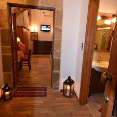 Отель Patitiri Villa Парадиси сейф в номере