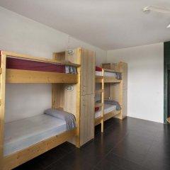 Отель Inout Стандартный номер с различными типами кроватей фото 3
