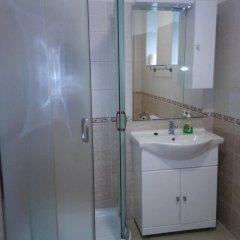 Отель Tip-Top Lak Vendeghaz Венгрия, Силвашварад - отзывы, цены и фото номеров - забронировать отель Tip-Top Lak Vendeghaz онлайн ванная