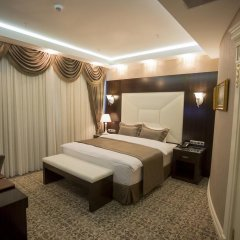 Бутик Отель Бута 4* Стандартный номер разные типы кроватей фото 5