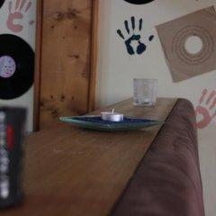 Gramophone Hostel комната для гостей фото 4