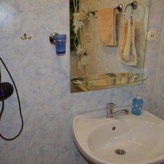 Гостевой Дом Захаровых Номер категории Эконом с различными типами кроватей фото 20