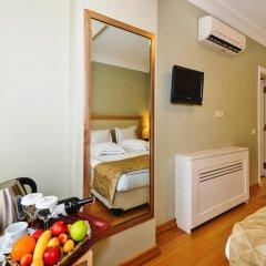 Agora Life Hotel 4* Стандартный номер с различными типами кроватей фото 8