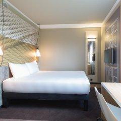 Отель ibis Geneve Aeroport 2* Стандартный номер с различными типами кроватей фото 4