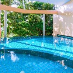 Отель Terrazzo Resort Phuket бассейн