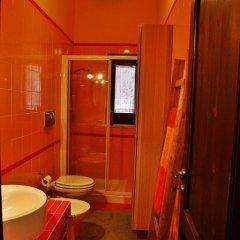 Отель Casa Vacanze Via Roma 148 Сиракуза ванная