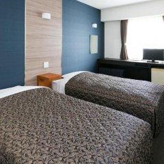 Hotel Sunshine Tokushima Минамиавадзи комната для гостей фото 5