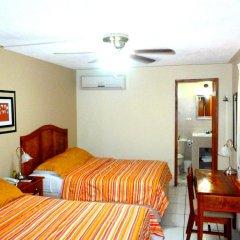 Отель The Green Frog Inn B&B 3* Номер категории Эконом с различными типами кроватей фото 9