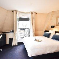 Отель Room Mate Alain 4* Номер Делюкс с различными типами кроватей фото 12