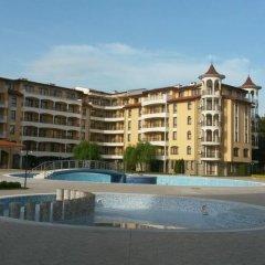 Отель Royal Sun Goomany Studio Болгария, Солнечный берег - отзывы, цены и фото номеров - забронировать отель Royal Sun Goomany Studio онлайн детские мероприятия