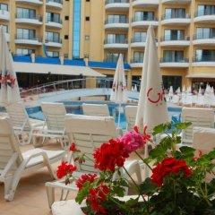 Отель Grifid Arabella Hotel - Все включено Болгария, Золотые пески - отзывы, цены и фото номеров - забронировать отель Grifid Arabella Hotel - Все включено онлайн бассейн