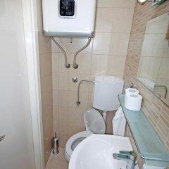 Отель Dositej Apartment Сербия, Белград - отзывы, цены и фото номеров - забронировать отель Dositej Apartment онлайн ванная фото 2