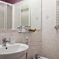 Отель City Mood B&B 2* Стандартный номер с различными типами кроватей фото 20