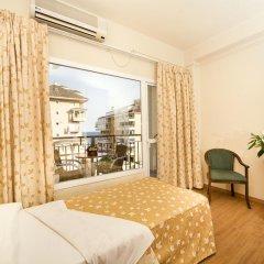 Отель Monarque Cendrillon Фуэнхирола комната для гостей фото 3
