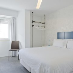 Отель Gloria Design Suites комната для гостей фото 3