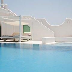 Отель Daedalus Греция, Остров Санторини - отзывы, цены и фото номеров - забронировать отель Daedalus онлайн бассейн фото 3