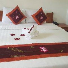 Отель Hong Bin Bungalow 3* Бунгало с различными типами кроватей фото 19