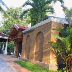Отель Villa Shade 2* Улучшенный номер с различными типами кроватей фото 4