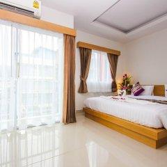 Отель PKL Residence 3* Номер Делюкс двуспальная кровать