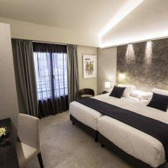 Отель Vincci Mercat 4* Стандартный номер с различными типами кроватей фото 3