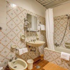 Отель King Италия, Рим - 9 отзывов об отеле, цены и фото номеров - забронировать отель King онлайн ванная фото 2