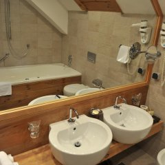 Отель Bianca Resort & Spa 4* Люкс с разными типами кроватей фото 7