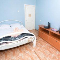Гостиница Эдем Взлетка Апартаменты разные типы кроватей фото 10