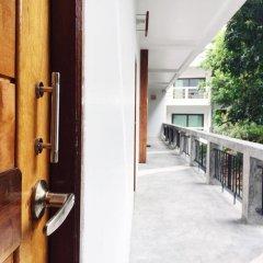 Отель In Touch Resort 3* Студия с различными типами кроватей фото 7