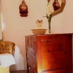 Отель Alandroal Guest House - Solar de Charme 3* Стандартный номер разные типы кроватей фото 19