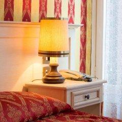 Отель Ca' Messner 5 Leoni 2* Стандартный номер с двуспальной кроватью фото 3