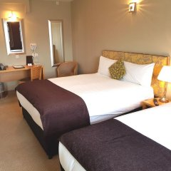Antoinette Hotel Wimbledon 3* Стандартный номер с двуспальной кроватью фото 8