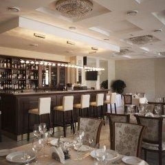 Гостиница Виктория На Замковой Минск гостиничный бар